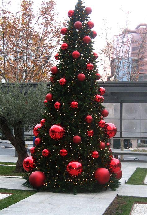 193 rboles navidad ext b m 193 rboles de navidad