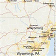 Best Places to Live in Wyoming, Pennsylvania