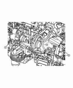 2010 Dodge Journey Starter And Related Parts