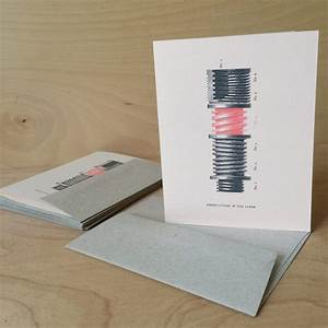 Screwcutting Greeting Cards