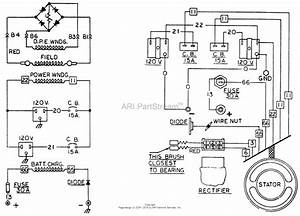 Double Electrical Schematic Wiring Diagram