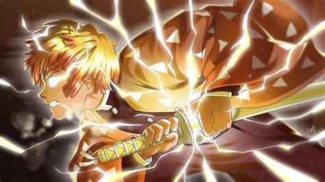 demon slayer ost thunder clap  flash zenitsu theme
