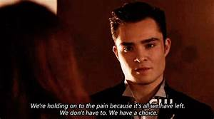 Chuck Bass Gossip GIrl | Stop Hollywood - Scenes and Quotes