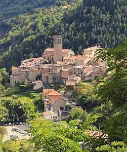 Antraïgues sur Volane, en Ardèche