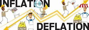 Was Ist Deflation : wirtschaft verstehen inflation und deflation wenn sich die preisspirale dreht ~ Frokenaadalensverden.com Haus und Dekorationen