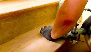 Balkonboden Neu Streichen : holztreppe neu streichen schritt f r schritt anleitung ~ Michelbontemps.com Haus und Dekorationen