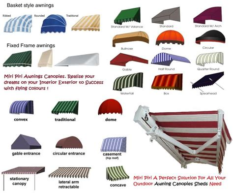 mp awnings canopies sheds manufacturers suppliers installers