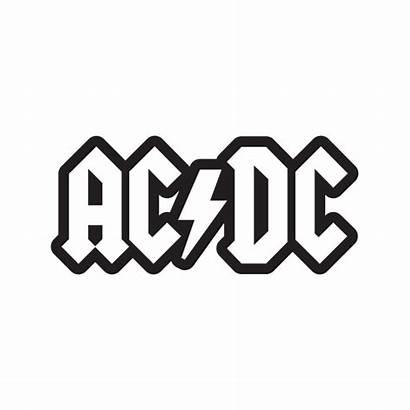Dc Ac Transparent Clipart Sticker Rock Background