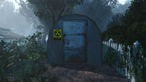 cloverfield lane bunker fallout  mod adds cloververse