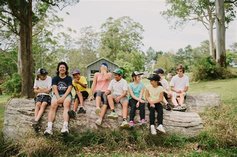Queensland Conference And Camping Centres  Safe School