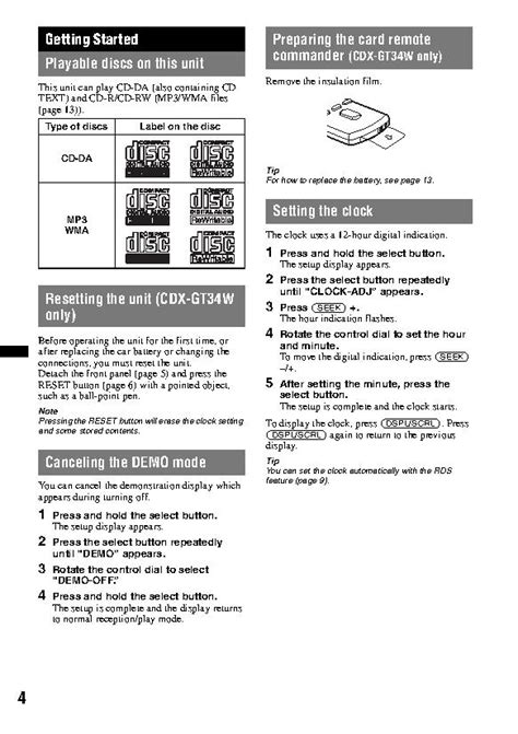 Fine Sony Xplod Wiring Diagram Vignette - Everything You Need to ...