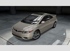 Honda Civic Si FG2 Need for Speed Wiki FANDOM