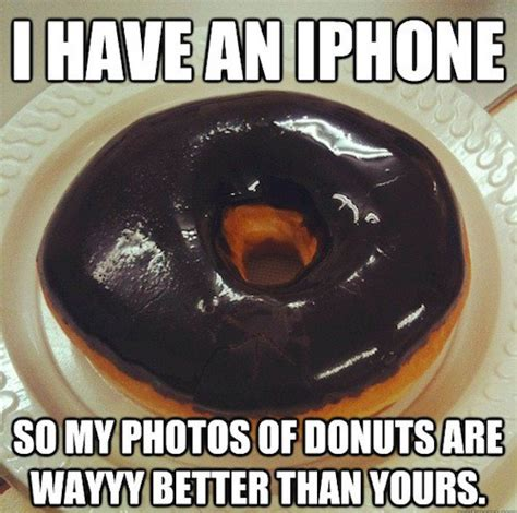 Make A Meme Iphone - check out all these hideous iphone elitists making fun of android instagrammers cult of mac