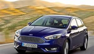 Ford Focus Avis : test voiture notre avis sur la ford focus l 39 express ~ Medecine-chirurgie-esthetiques.com Avis de Voitures