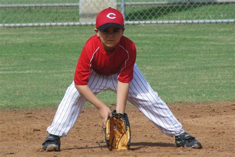 Youth Baseball Association Of Rpb Taking Spring Registration  Youth Sports Daily