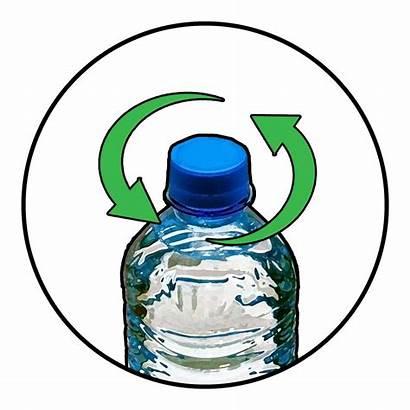Bottle Water Objects Twist Unknown Iycf Kb
