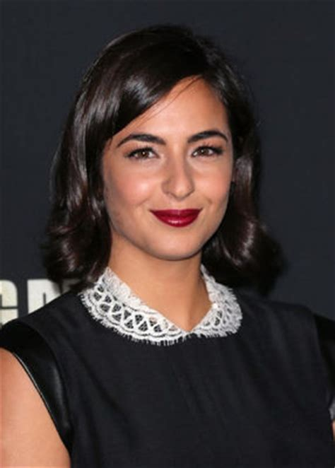 Alanna Masterson Bra Size, Age, Weight, Height, Measurements - Celebrity Sizes