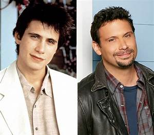 Jeremy Sisto | Clueless Cast: Then & Now | Us Weekly