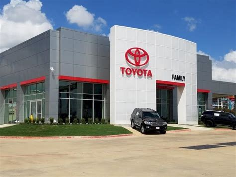 toyota main dealer family toyota of arlington toyota scion service center