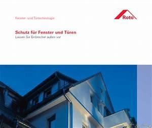 Schutz Vor Einbruch : fenster fachhandel roto beschlag ~ Orissabook.com Haus und Dekorationen