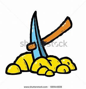 Clip Art Mining Pick Clipart - Clipart Suggest