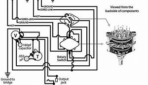 Prs 22 Custom Wiring Diagram  With Images