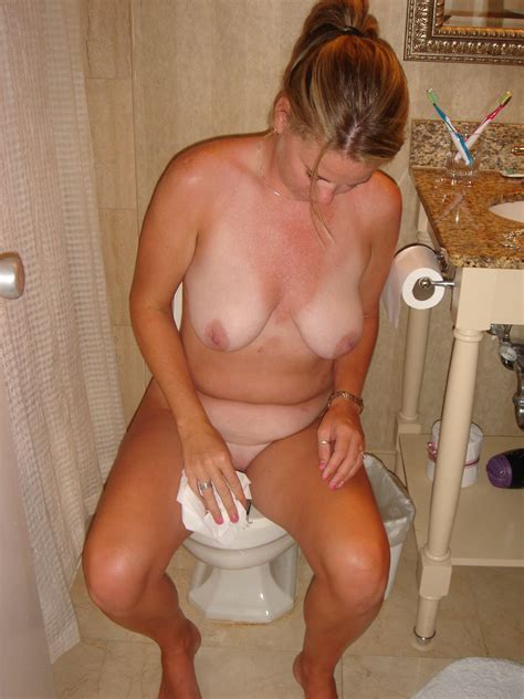 Mt41a In Gallery Mature Women On The Toilet 41