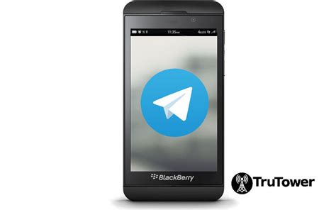 telegram wants to give a blackberry developer 50 000 to bring its cloud based communication app