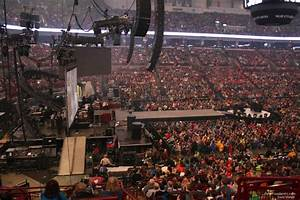 Section 208 At Schottenstein Center For Concerts