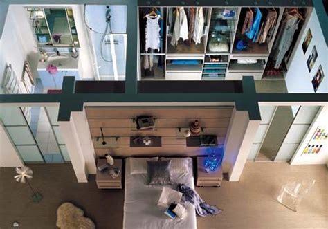 chambre avec salle de bain et dressing idée décoration salle de bain chambre avec dressing et