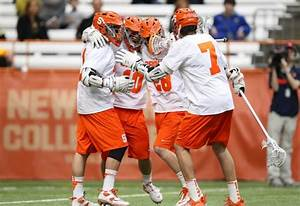 SU Lacrosse Set To Take On Yale In NCAA Quarterfinals ...