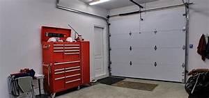 Isoler Une Porte Du Bruit : comment isoler son garage porte et murs habitatpresto ~ Dailycaller-alerts.com Idées de Décoration
