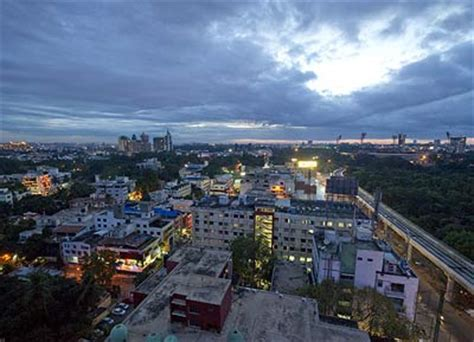 small cities creating    jobs  india rediff