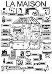 Les Meubles De Maison : 74 best images about fle la maison on pinterest a house student centered resources and house ~ Teatrodelosmanantiales.com Idées de Décoration