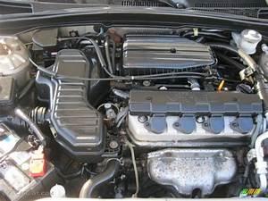 Honda Civic 17 Vtec Specs