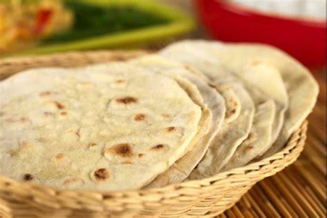 cuisine indienne naan recette de chapati indienne traditionnel indien facile