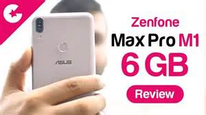asus zenfone max pro m1 6gb review performance boosted