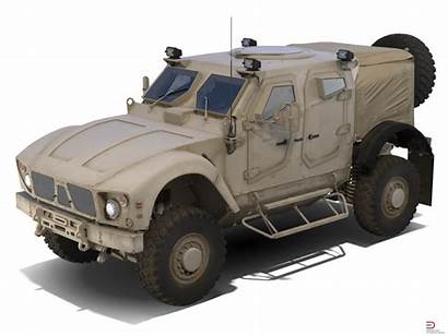 Atv Military Vehicle Oshkosh Protected 3d Cgstudio