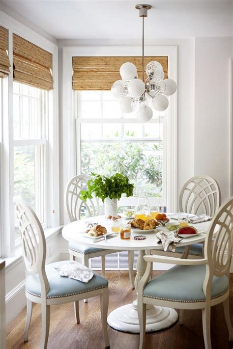 cozy dining room dream home pinterest