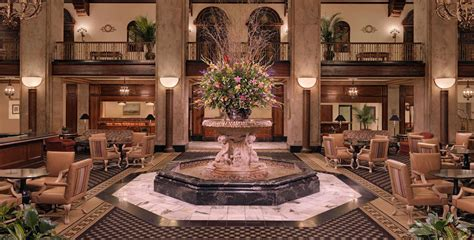 The Peabody Memphis, Memphis, TN | Historic Hotels of America