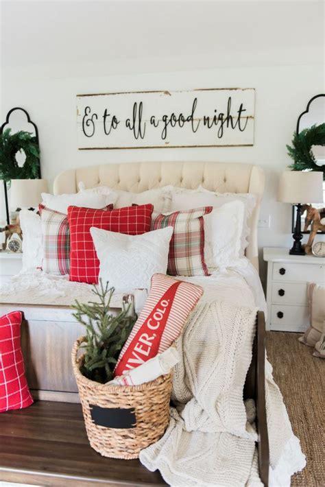 ideas  cottage christmas decorating