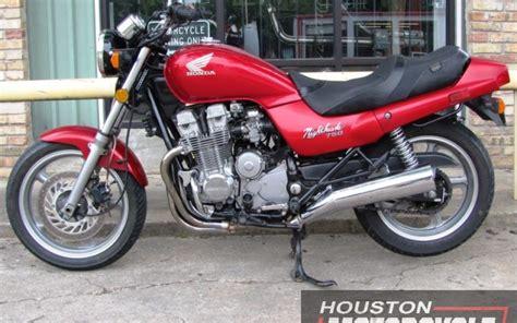 1993 Honda Cb750 Nighthawk Used Streetbike Standard