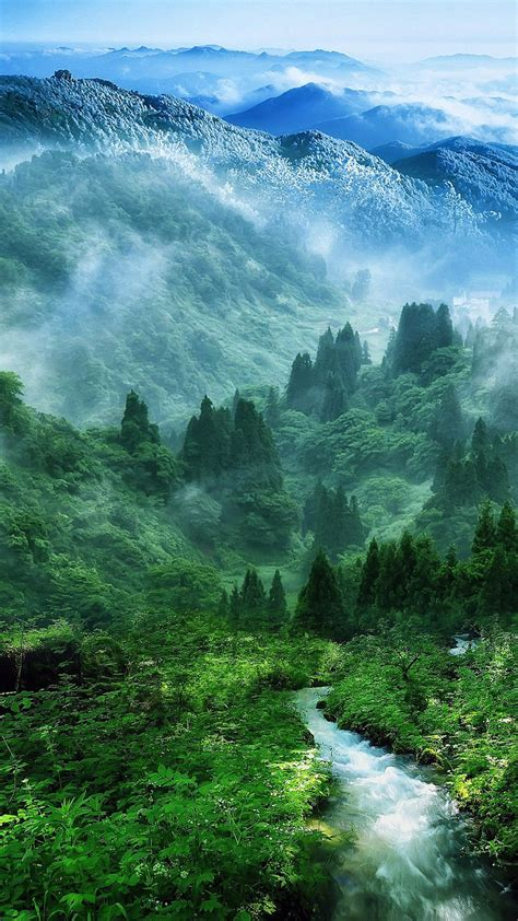 Beautiful Nature Wallpapers Iphone 6 (69+ Images