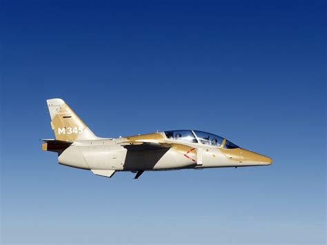 M345 Het  Detail  Leonardo  Aerospace, Defence And