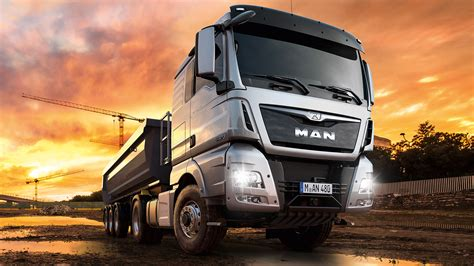 man truck bus australia engineered  save  money