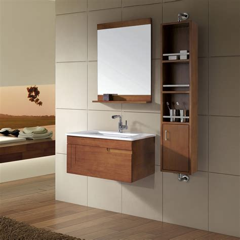 how to attach sink to vanity small bathroom vanity in various designs for modern life