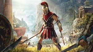 Assassin's Creed Odyssey release date – all the latest ...