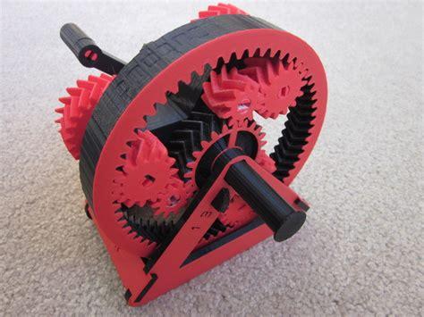 automatic transmission model  emmett dthursday