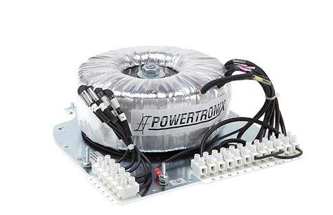 Isolation Transformers Powertronix