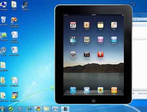 mobile device emulator and other mobile device emulators